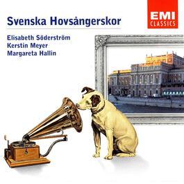 Svenska Hovsångerskor 2008 Elisabeth Sderstrm