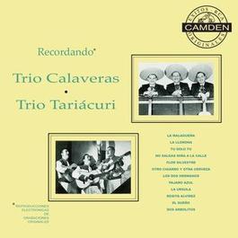 La Coleccion Del Siglo 1996 Trio Calaveras