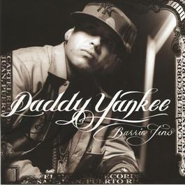 Barrio Fino 2006 Daddy Yankee
