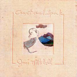 Car On A Hill 1974 Joni Mitchell