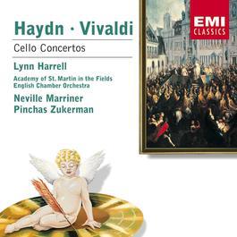 Haydn & Vivaldi: Cello Concertos 2001 Lynn Harrell