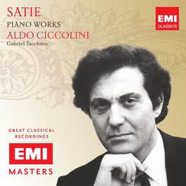 Satie: Gymnopedies 2010 Aldo Ciccolini