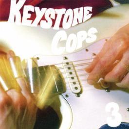 Three 2011 Keystone Cops