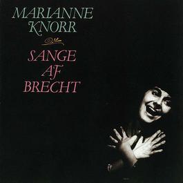 Sange af Brecht 2009 Marianne Knorr