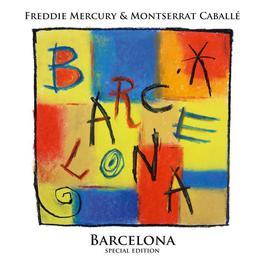 Barcelona 2016 Freddie Mercury