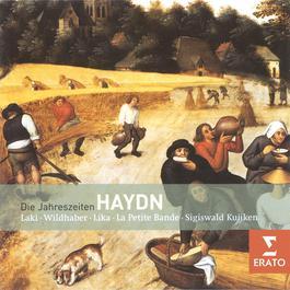 Haydn : Die Jahreszeiten 1999 Krisztina Laki