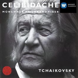 Tchaikovsky: Symphony No. 6 2005 Sergiu Celibidache