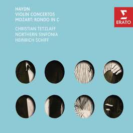 Haydn: Violin & Cello Concertos 2005 Christian Tetzlaff