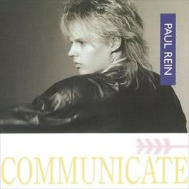Communicate 1986 Paul Rein