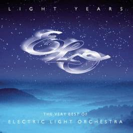 Light Years: The Very Best Of 1997 Electric Light Orchestra