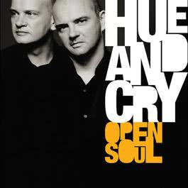 Open Soul 2009 Hue & Cry