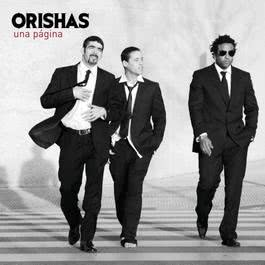 Una Página 2007 Orishas