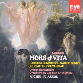 Mors Et Vita 2003 Barbara Hendricks