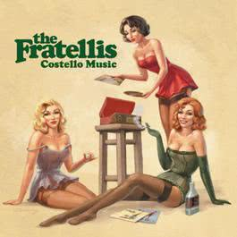 Costello Music 2006 The Fratellis