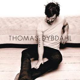 Songs 2011 Thomas Dybdahl