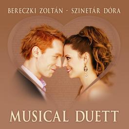 Musical Duett Album 2007 Valogatas