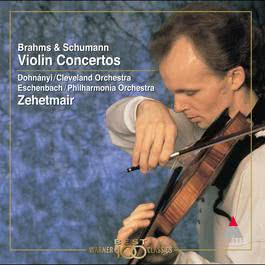Violin Concerto in D major Op.77 : II Adagio 2006 Thomas Zehetmair