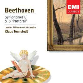 Beethoven: Symphonies 8 & 6 'Pastoral' 2008 Klaus Tennstedt