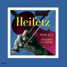 Violin Concerto in E Minor 2011 Jascha Heifetz