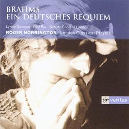 Brahms - Ein Deutsches Requiem 1999 Lynne Dawson