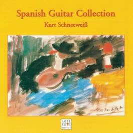 Spanish Guitar Collection 1999 Kurt Schneeweiss
