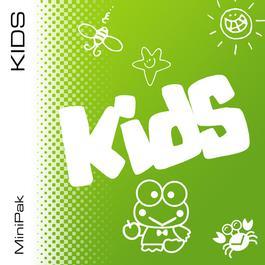 MiniPak : Kids 2006 Various Artists