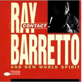 Contact! 2009 Ray Barretto