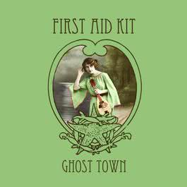 Ghost Town 2010 First Aid Kit