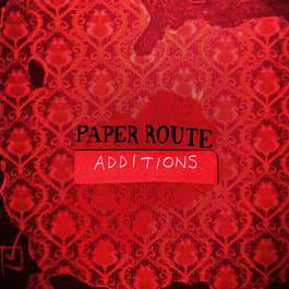 Additions 2010 Paper Route