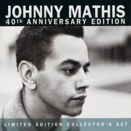 40th Anniversary Edition 1996 Johnny Mathis