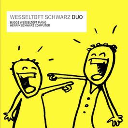 Wesseltoft Schwarz Duo 2011 Bugge Wesseltoft
