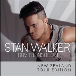 From The Inside Out 2011 Stan Walker