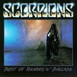 best of rockers n' ballads 1989 Scorpions