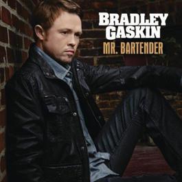 Mr. Bartender 2011 Bradley Gaskin