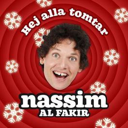 Hej alla tomtar 2011 Nassim Al Fakir