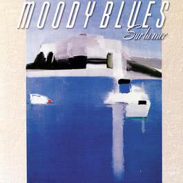 Sur La Mer 1988 The Moody Blues