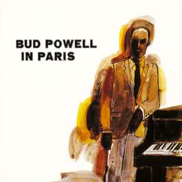 I Can't Get Started (Album Version) 1995 Bud Powell