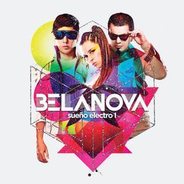 Sueño Electro I 2010 Belanova
