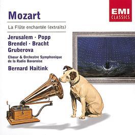 Mozart - Die Zauberflöte (highlights) 2005 Bernard Haitink