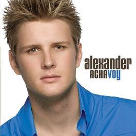 Voy x + 2008 Alexander Acha