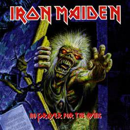 No Prayer For The Dying 1990 Iron Maiden