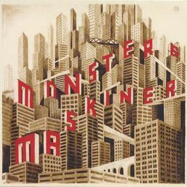 Never Die! 2011 Monster & Maskiner