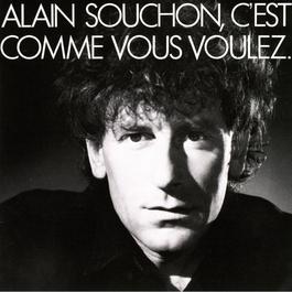 c'est comme vous voulez 2003 Alain Souchon