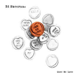Give Me Love 2012 Ed Sheeran