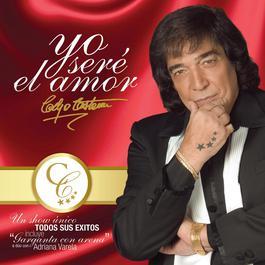 Yo Seré El Amor 2009 Cacho Castaa