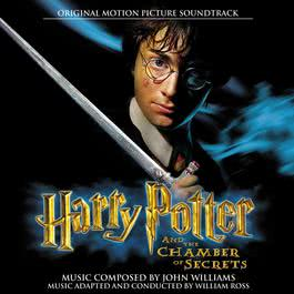 Harry Potter and The Chamber of Secrets/ Original Motion Picture Soundtrack 2009 John Williams