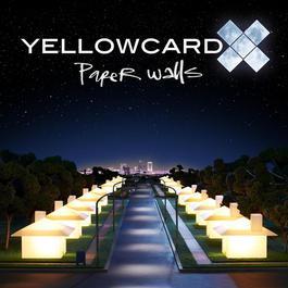 Paper Walls 2007 Yellowcard