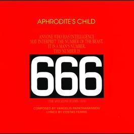 6 6 6 1989 Aphrodite's Child