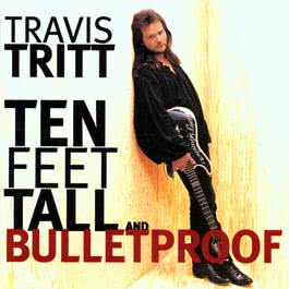 Hard Times And Misery 1994 Travis Tritt