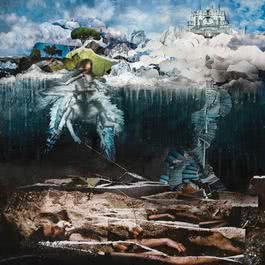 The Empyrean 2011 John Frusciante